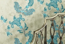 Barneby Gates wallpapers / wallpapers designed and sold by Alice Gates and Vanessa Barneby. Visit our site www.barnebygates.com for more info.
