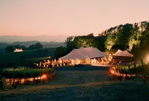 Rustic Wedding & Party Style / rustic style - weddings, parties and events