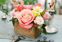 Table Decorations / gorgeous table decorations for weddings, parties and events