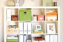 Home : Organization / by Anna Zhu