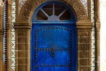 doors / by Ronda Lathion-Searcy