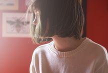 Hair / Tame 'The Mane'. / by Chloe Munro