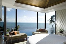 Top Suites / by Elite Traveler