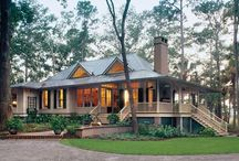 Dream Home & Places / by Tessa Keith