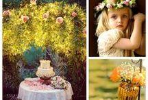Wedding Inspiration Boards / wedding themes, wedding inspiration and wedding ideas