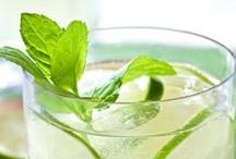 Culinary Inspirations-Drinks!