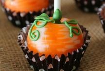 Culinary Inspirations-Halloween!