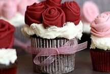 CupCakes for YOU ☞ / by 💋Blackrose💋