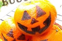 Happy Halloween! / Actividades, recetas, manualidades para hacer en el día de los niños. DIYs y Tutoriales