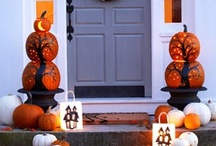 Holidays: Halloween / by Dana Hodges