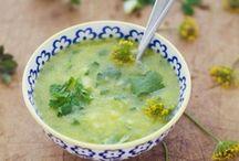 Yum yum - soup