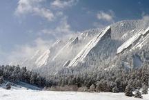 Gorgeous Colorado / by Susan Heaver