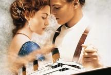 Titanic/The Movie! (1997) / by 💋Blackrose💋
