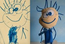 Cute stuff for kids!