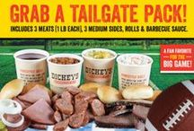 Dickey's Contests / Dickey's wants you to win. See images for details.  / by Dickey's Barbecue Pit