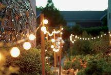 Garden / gardens, garden houses, gardening, outdoor spaces