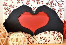 Valentine's Day / St-Valentin