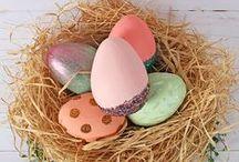 Easter / Pâques