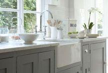 Home - Kitchen / Kitchen ideas & decor