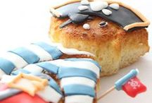 ScrapCooking / Bake delicacies with ScrapCooking bakeware / Concoctez de beaux desserts avec les articles ScrapCooking