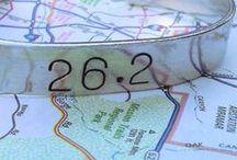 26.2 - Marathon Training / Marathon Training - Long Distance Runners