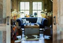Home - Style / Home Style - Simple, Natural, Relaxed