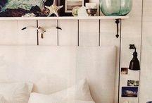 Dorm room / by Erin Egoroff