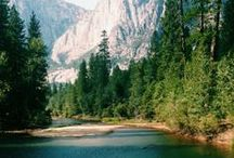 Travel - Wilderness / Wild Places, Wilderness, Beautiful Earth