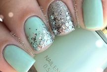 Polish & Pretties / by Annie W