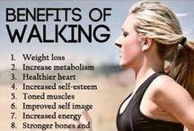 *BODY ~ WALKING
