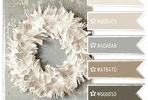*COLOR NEUTRALS / Whites, Grey's, and Beige's