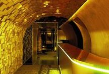 Bars & Restaurants / Inspirational interiors