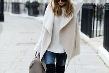 Fashion Inspiration / Here's to looking fabulous!