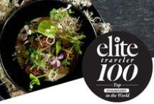 Best Dishes from Top 100 Restaurants 2016 / The best dishes from Elite Traveler's list of the Top 100 Restaurants in the World for 2016. / by Elite Traveler