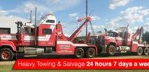 Outback Recovery Service, Dubbo, NSW / Profiling one of Dubbo's leading heavy towing and salvage companies - available 24 hours a day, 7 days a week, 365 days a year.... Outback Recovery Service operates Australia wide. So if you need a truck or other heavy vehicle towed, Outback Recovery Service is your one stop shop