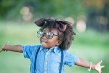 Carefree Black Kids