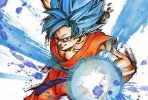 Favorite Manga/Anime/Game Characters