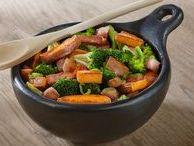 Lekker koken / Lekkere toegankelijke gerechten en net even anders. Voor thuiskoks die van variatie houden!