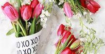 Valentijn bloemeninspiratie / Zoek jij nog inspiratie voor jouw Valentijn? Kijk hier voor inspiratie. Je moet wel nog even zelf aan de slag.