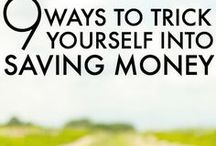 Psych Yourself to Save More / Getting into the habit of saving more money is just like anything else - you need to psych yourself out and get in good routines.  Here are a few ways you can do that.  Visit us at 1000waystosave.com for more.