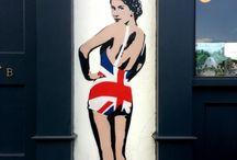 Art I love ❤️ / Street art or just art