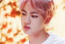 ❤Seokjin BTS~❤ / Kim Seokjin Love Umma JIN so much❤
