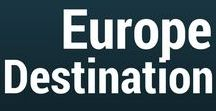 Europe / Europe Travel destination