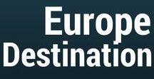 Europe / Europe Travel destination