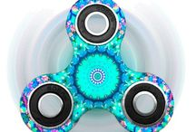 Figet spinners