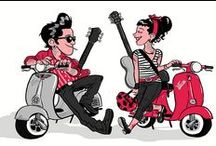 Rockabilly Love / by The Reset Girl