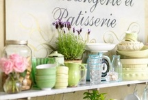 For the Home / Ideas for our  home and garden