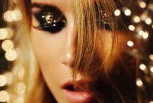 Makeup / by Claire Lauren