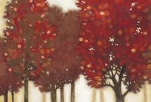 Art that makes my heart flutter / by Jennifer Gauthier