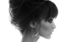 Hairs / by laura kaucher
